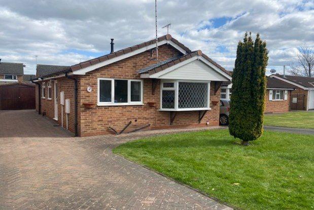 3 bed bungalow to rent in Hatton, Derby DE65