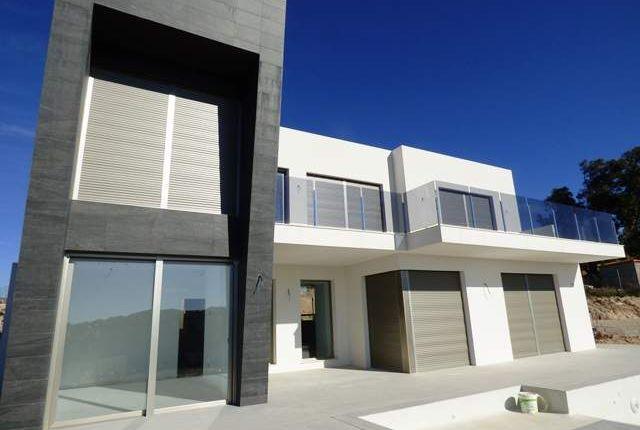 Thumbnail Villa for sale in 03111 Busot, Alicante, Spain