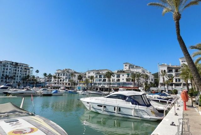 2 bed apartment for sale in Duquesa Port, Duquesa, Manilva, Málaga, Andalusia, Spain
