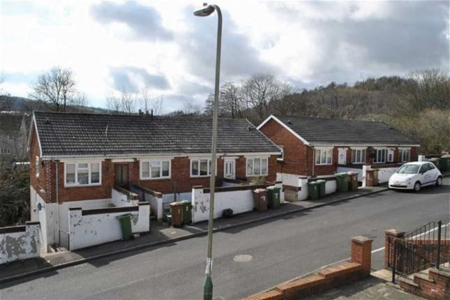 Thumbnail Flat for sale in Sheen Court, Ystrad Mynach, Caerphilly