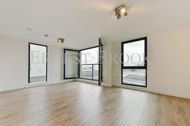 Thumbnail Property to rent in Verney Road, London