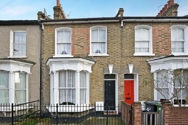 Thumbnail Terraced house for sale in Brocklehurst St, London