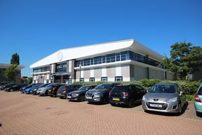 Thumbnail Warehouse to let in Unit 4, Waterfront Business Park, Dudley Road, Brierley Hill, West Midlands