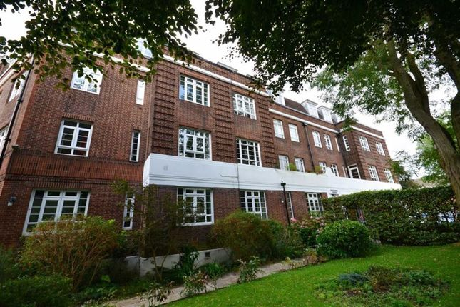 Thumbnail Flat to rent in Lansdowne House, Wilmslow Road, Didsbury, Manchester, Greater Manchester