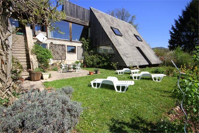 Thumbnail Property for sale in Lorraine, Vosges, Saint Die