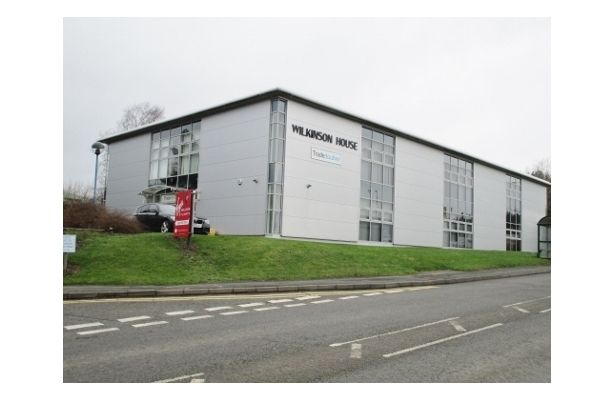 Thumbnail Office to let in Wilkinson House, Stafford Park 1, Telford, Shropshire