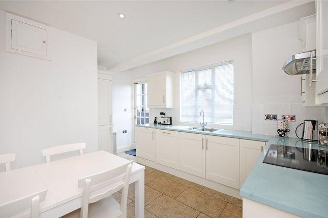 Kitchen of Knightsbridge Court, 12 Sloane Street, Knightsbridge, London SW1X