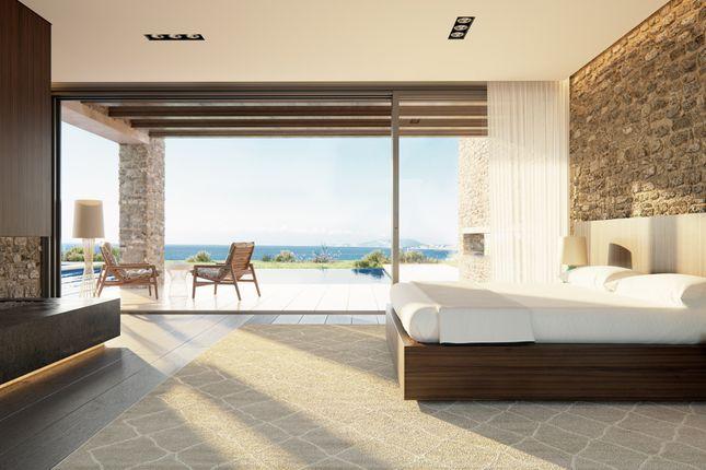 Isv_Bedroom of Costa Navarino, Sw Peloponnese, Greece