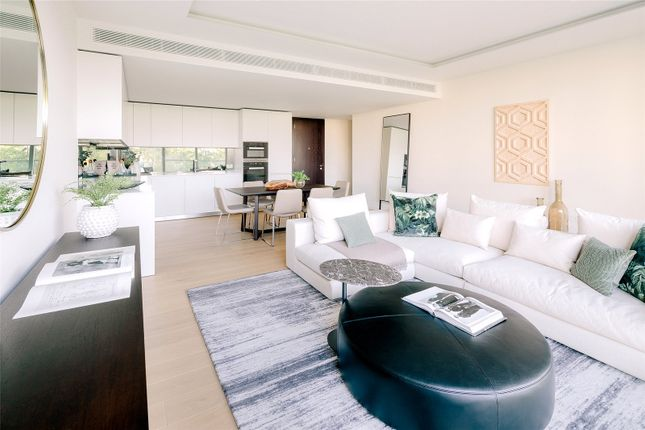 Thumbnail Flat for sale in 17 Lillie Square, Seagrave Road, Earls Court, London