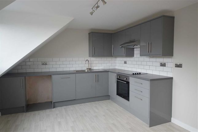 Thumbnail Flat to rent in Eridge Road, Crowborough