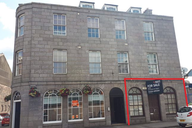 Thumbnail Office for sale in 26 Wellington Street, Aberdeen