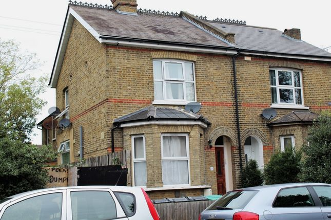 Thumbnail Semi-detached house for sale in St. Stephens Road, Hounslow