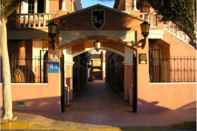 Thumbnail Hotel/guest house for sale in La Mata, Alicante, Spain