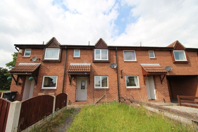 Thumbnail Property to rent in Harpenden Drive, Dunscroft, Doncaster