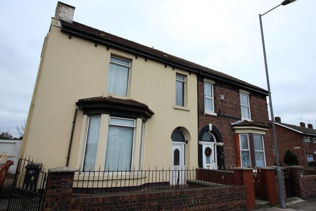 Thumbnail Property for sale in Rawson Road, Seaforth, Liverpool
