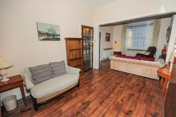 Thumbnail Property to rent in Newport Road, London
