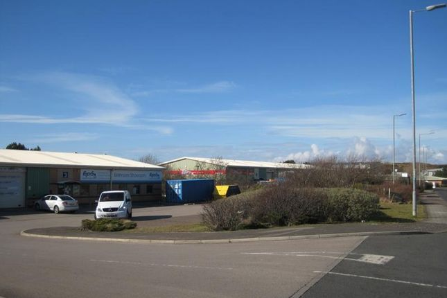 Thumbnail Light industrial to let in Unit 3A Phoenix Court, Phoenix Road, Furness Business Park, Barrow-In-Furness, Cumbria
