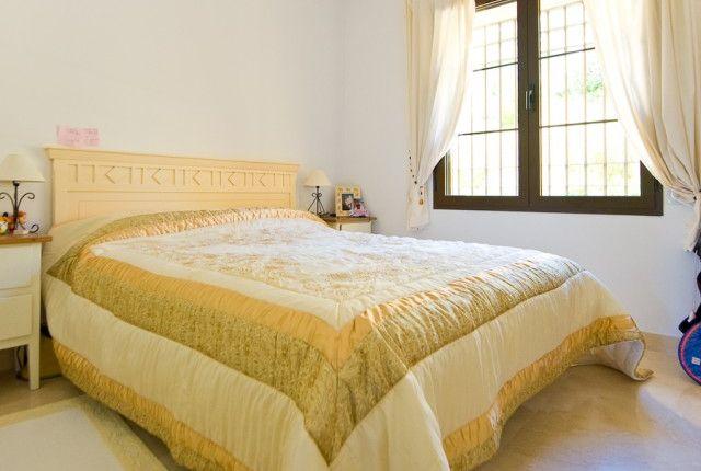Bedroom of Spain, Málaga, Benahavís, Los Arqueros