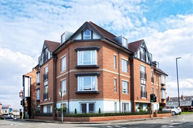 Thumbnail Flat for sale in High Street, Harborne, Birmingham