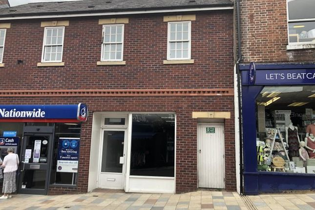 Thumbnail Retail premises to let in 20, Bridge Street, Congleton