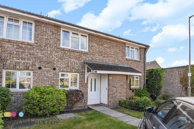 Thumbnail Property to rent in St. Hughes Close, London