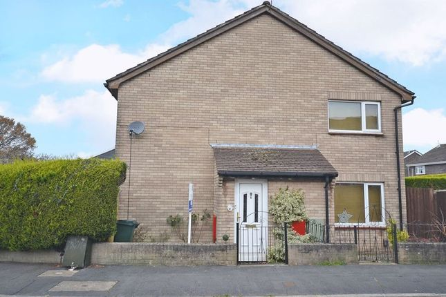 Thumbnail Terraced house to rent in Modern End-Terrace, Bardsey Close, Newport