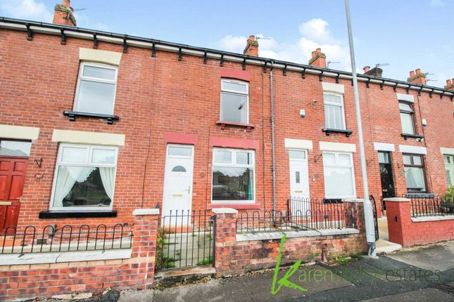 Thumbnail Terraced house for sale in Hatfield Road, Bolton