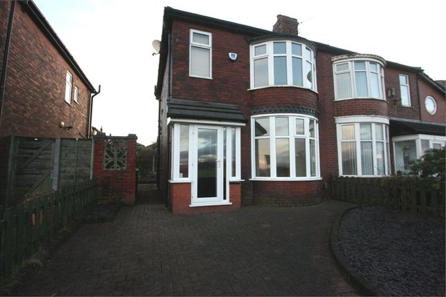 Thumbnail Semi-detached house to rent in Henry Herman Street, Bolton, Lancashire