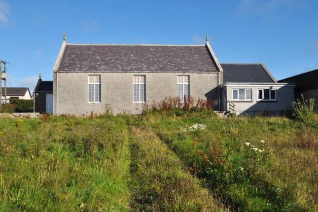 Thumbnail Property for sale in Burray, Orkney