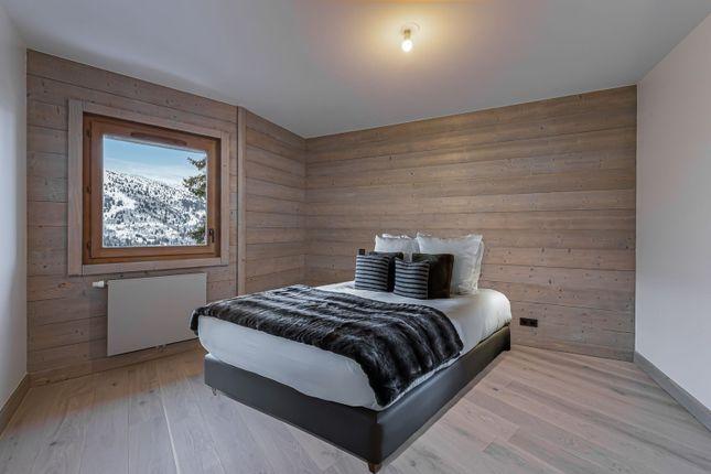 The Bedrooms of Meribel, Rhone Alps, France