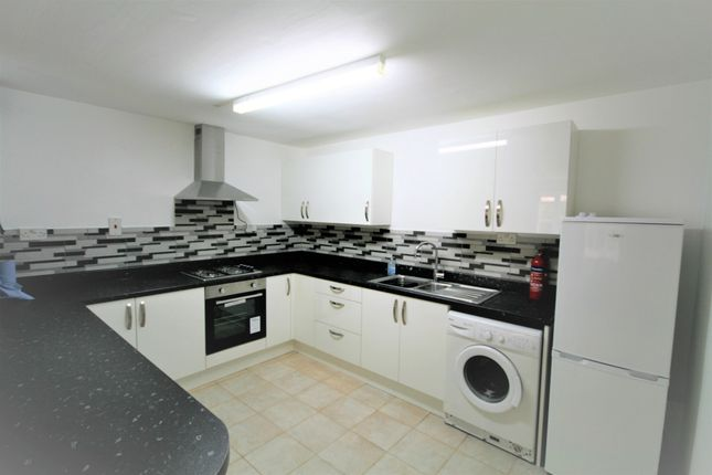 Thumbnail Flat to rent in Denison Court, Denison Street, Nottingham