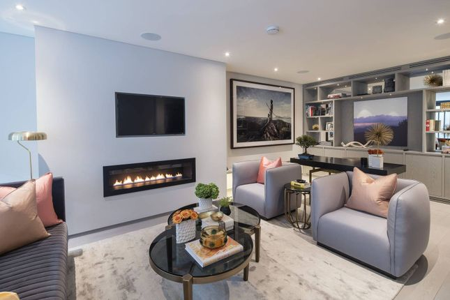 Thumbnail Property for sale in Hyde Park Gardens Mews, Hyde Park Estate, London