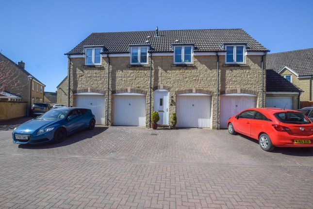 2 bed detached house for sale in Avenue De Gien, Malmesbury SN16