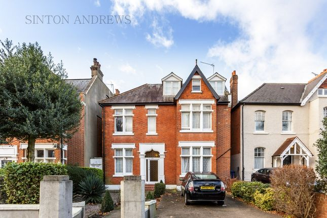 Thumbnail Terraced house for sale in Mount Park Road, Ealing