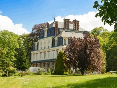 Thumbnail Property for sale in Yvre-L'eveque, Sarthe, France