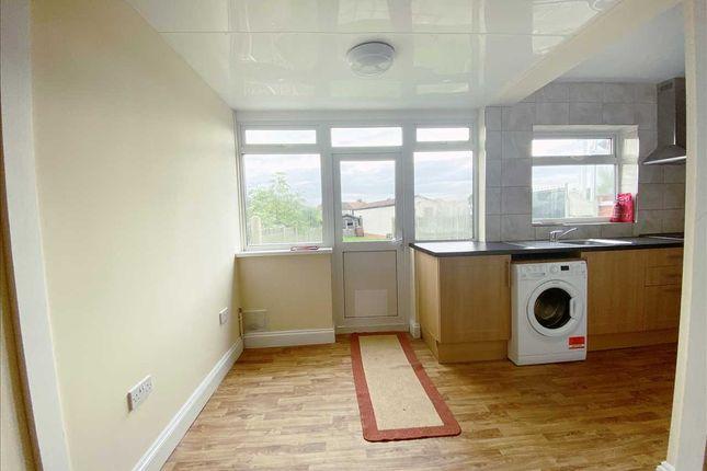 Kitchen of Mollison Way, Edgware HA8