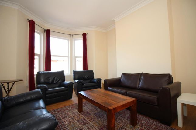 Thumbnail Terraced house to rent in Cavendish Place, Jesmond, Newcastle Upon Tyne