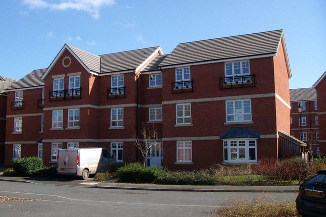 Thumbnail Flat to rent in St. Peters Court, St. Peters Close