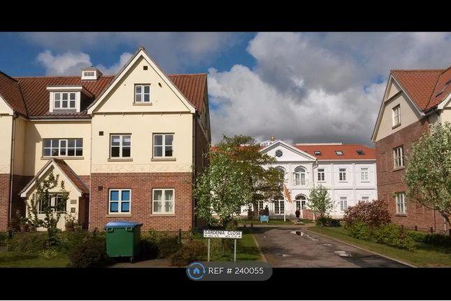 Thumbnail Flat to rent in Gardenia Close, Rendlesham