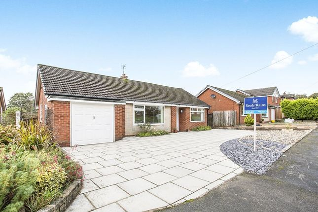 Thumbnail Bungalow to rent in Fieldside Avenue, Euxton, Chorley