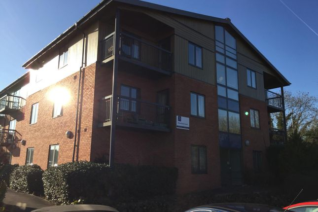 Thumbnail Flat for sale in Moorfield Court, Southwell