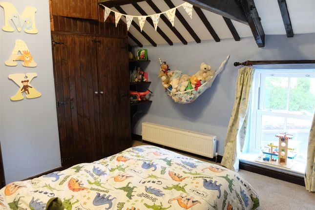 Bedroom Three of Kirkandrews-On-Eden, Carlisle CA5
