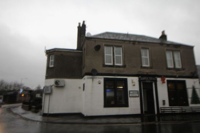 Thumbnail Flat for sale in Den Court, Station Road, Cardenden, Lochgelly