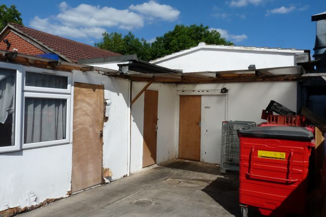 Thumbnail Industrial for sale in Vicarage Farm Road, Heston, Hounslow