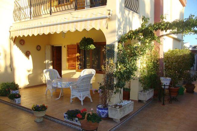 4 bedroom town house for sale in Bahia, Puerto De Mazarron, Murcia