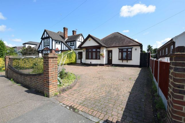 4 bed detached bungalow for sale in Chestnut Avenue, Grays RM16