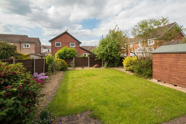 Property For Sale In Timperley Altrincham
