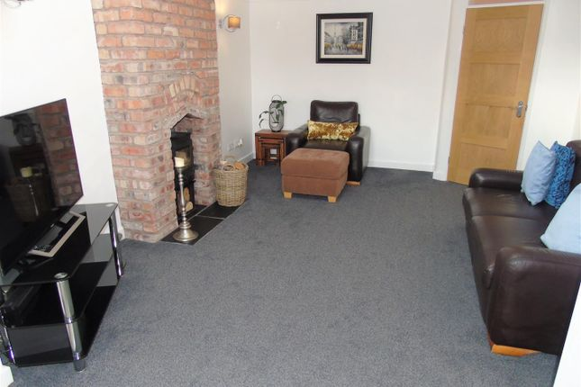 Lounge of Eton Drive, Aintree Village, Liverpool L10