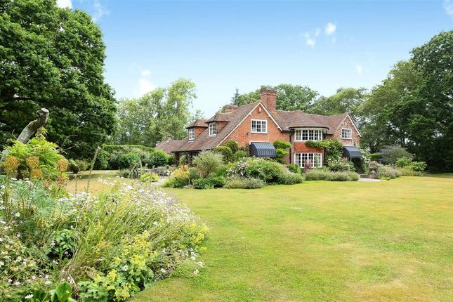 Thumbnail Detached house for sale in Beaulieu, Hampshire