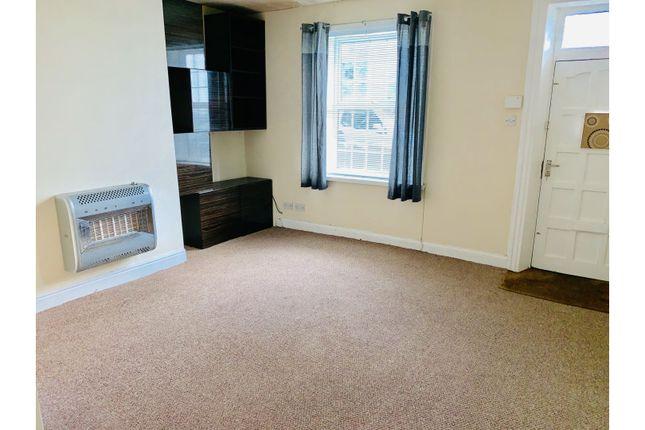 Living Room of Fleece Street, Buttershaw, Bradford BD6